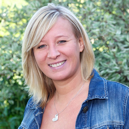 Tracey - Stroud Homes Foundation